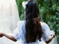 O mireasa de 8 ani a murit in urma primului contact sexual, in noaptea nuntii. Sotul avea 40 de ani