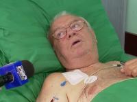 """Emanuel Ungureanu, mesaj pentru Arșinel: """"Are un tupeu absolut incredibil"""""""