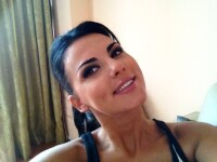Cum arata Lavinia Parva, noua iubita a lui Stefan Banica Jr., fara machiaj