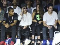 Justin Bieber, fotografiat alaturi de o fosta iubita. Fanii sai se asteptau insa la altcineva