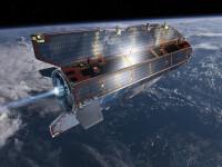 Satelitul GOCE se va prabusi in curand pe Terra. Care sunt riscurile iminentului impact