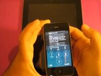 Demonstratie VIDEO. Cum sa pacalesti ecranul de start al unui iPhone 5 cu iOS 7, chiar si cu parola