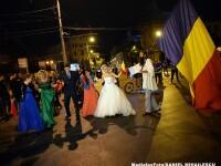 Proteste fata de proiectul Rosia Montana. Aproape 15.000 de oameni au iesit in strada, in Capitala