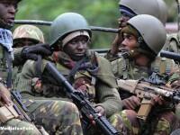Bilantul provizoriu al atacului terorist din Kenya: cel putin 69 de morti si 63 de disparuti. VIDEO