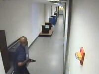 FBI-ul a dat publicitatii imagini de la atacul din Washington soldat cu 12 morti. VIDEO
