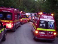 SMURD ajunge in Republica Moldova. Pompierii din tara vecina au fost instruiti la Targu Mures