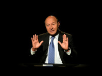 Basescu, la investitura lui Ioan Rus: