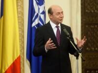 Presedintele Traian Basescu, despre gratieri: