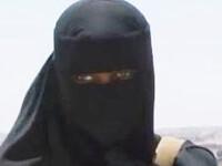 S-a nascut crestina si a ajuns pe lista celor mai cautati teroristi la 22 de ani. Cum a ajuns Dare o \