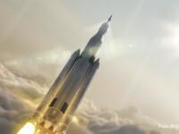 Rusia construieste cea mai mare racheta din lume ca sa-i concureze pe americani. \