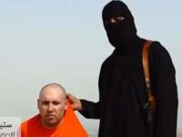 Ultimele cuvinte ale jurnalistului american Steven Sotloff, inainte sa fie decapitat de gruparea Statul Islamic
