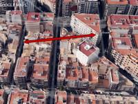 Un grup de romani ar fi planuit o spargere ca in filme in Spania. Au sapat un tunel de 150 de metri pana la seifurile bancii