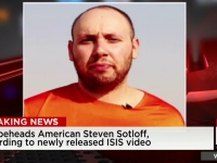 Decapitarea americanului Steven Sotloff ar fi fost publicata