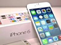 Record de vanzari in weekend-ul de debut. Apple a vandut in trei zile 10 milioane de iPhone-uri