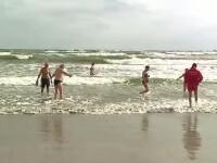 Weekend negru pe litoral: 17 cazuri de inec in ultimele 3 zile. Corpul unui barbat disparut sambata a fost adus la mal