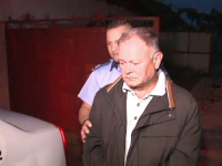 Un barbat din Arad si-a omorat la nervi sotia si apoi a sunat la 112. Cum l-au gasit politistii