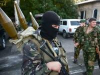 Criza in Ucraina. Petro Porosenko a prezentat un proiect de lege privind acordarea unui statut special zonelor rebele