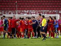 Grecia - Romania 0-1, Euro 2016. Presa: \