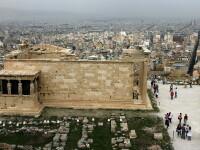 Descoperire importanta intr-un mormant antic din Grecia. Arheologii vorbesc despre o comoara