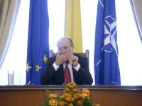 Traian Basescu: Romania va avea un portofoliu cu care n-o sa ne fie rusine la Bruxelles. Ponta s-a speriat de o gluma