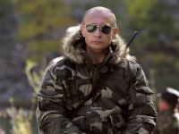 De ce le place rusilor de Putin. Un sondaj arata principala realizare a lui Vladimir Putin in opinia rusilor