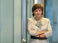 Irina Socol a fost arestata preventiv. Anchetatorii o acuza pe sefa SIVECO de organizarea sistemului de evaziune