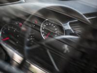 Noul Peugeot 508 este de nerecunoscut. Passat, Insignia si Mondeo au parte de un adversar de calibru