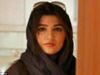 O femeie din Marea Britanie a fost arestata in Iran pentru ca a vrut sa asiste la un meci de volei masculin