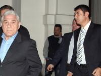 Ioan Becali si Cristi Borcea, trimisi in judecata in Belgia pentru spalare de bani. Dosarul coruptiei de la un club de fotbal