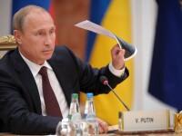 Vladimir Putin: Criza din Ucraina are scopul de a transforma NATO in