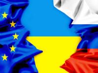 Parlamentul ucrainean a ratificat acordul istoric de asociere cu Uniunea Europeana. Nu a fost niciun vot impotriva
