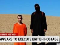Un lider Al-Qaida denunta decapitarile SI si filmarea lor in scopuri propagandistice ca