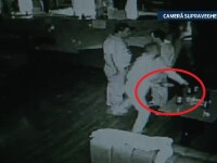 A fost lovit cu o sticla in cap, intr-un bar, dar n-a vrut sa mearga la spital. Dupa 3 zile a intrat in coma si a murit