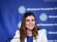 De la MTO, la 20.000 de euro pe luna. Cum ar putea ajunge Ioana Petrescu sa obtina un post extrem de important la BEI