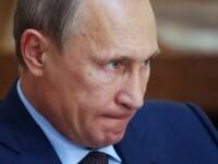 """Decizia lui Putin cu privire la Occident. Cum reactioneaza """"tarul"""", dupa cele mai dure sanctiuni economice impotriva sa"""