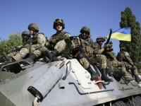 Criza in Ucraina. Porosenko: Daca Rusia nu este oprita, va ameninta securitatea mondiala. Planul SUA pentru a ajuta Kievul