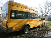 Soferul unui microbuz scolar cu 14 elevi, prins baut la volan, in Cluj. Ce masuri au luat impotriva lui politistii