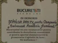 Campania Stirile ProTV \