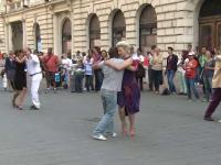 Dansuri, targuri culinare si lectii de echitatie, timp de 3 zile si 3 nopti, de Zilele Capitalei. Programul manifestarilor