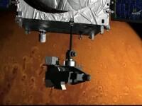 STIRI EXTERNE PE SCURT. Sonda spatiala