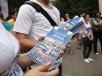 Facultatile din Romania au pierdut 52% din platitorii de taxe. Masura de \