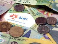 Surse Mediafax: Enel cere 1,8 miliarde euro pe cele trei distributii de energie din Romania pe care vrea sa le vanda