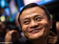 Povestea miliardarului Jack Ma, fondatorul Alibaba, va ajunge film: