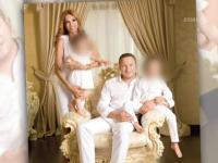 Sotul Cristinei Spatar ar fi adus statului roman un prejudiciu de 10 milioane de euro. Cum justifica omul de afaceri suma