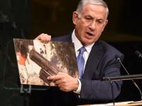 Scurgere de informatii. Un raport SECRET al Mossad arata ca Netanyahu ar fi mintit in privinta bombei nucleare a Iranului