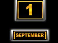 Tara in care 1 septembrie este cea mai