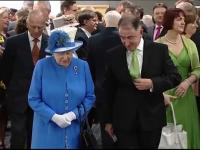 Cum va arata noua moneda aniversara, emisa in cinstea reginei Elisabeta a II-a