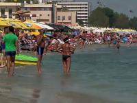O saptamana la un hotel de 4 stele din Mamaia costa acum cat un weekend in iulie. Oferta pe litoral in prima zi de toamna