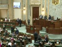 Codul Fiscal a fost aprobat in Senat. Ce cuprinde varianta finala, negociata de Dragnea cu toate partidele
