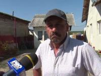 Casnicie cu nabadai in Dambovita. Satul de bataile incasate de la sotie, un barbat a mers la politie: Mi-a pus cutitul la gat
